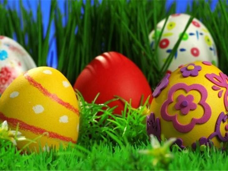 Buona Pasqua dalla ditta Antonio Miccichè