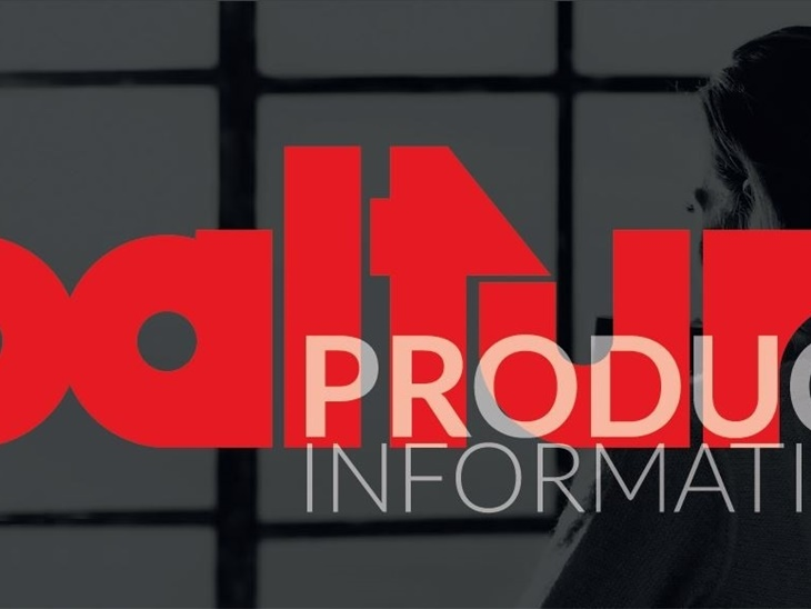 Segui le Product Information!